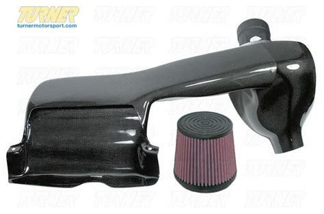 Bmw Cold Air Intake by Bmw46m3 Turner Motorsport E46 M3 Carbon Fiber Cold Air