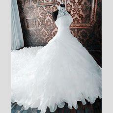 Charming Wedding Dress,2017 Wedding Dress,luxury Wedding