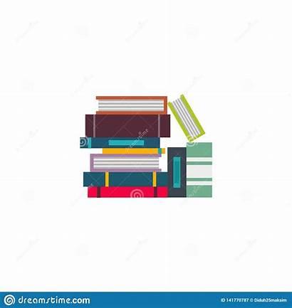Textbook Books Eps Icon