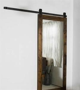 Miroir Cadre Bois : miroir cadre bois blanc 3 id es de d coration int rieure french decor ~ Teatrodelosmanantiales.com Idées de Décoration