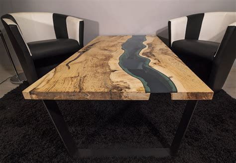 how to make a live edge table sold live edge river coffee table sold