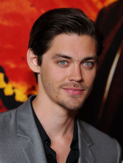 tom payne photos tom payne photos photos stars at the luck premier zimbio