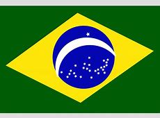 Brazil Flag National · Free vector graphic on Pixabay