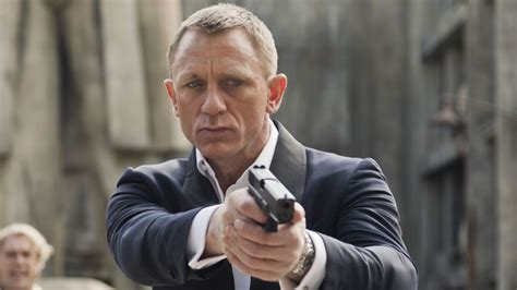James Bond Producers Reveal Unexpected Director Pick