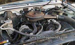 Where Is The Oil Filter Located On The 2019 Ford Ranger