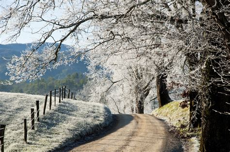 3 Things to Do in Cades Cove in Winter