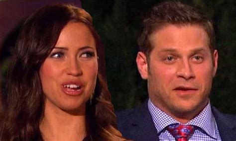 Bachelorette's Ryan McDill kicked off after grabbing ...