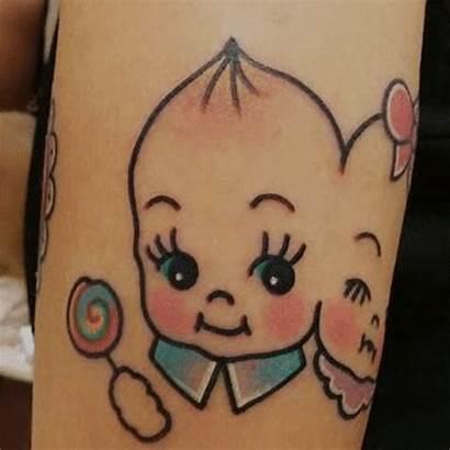 Tattoo Melanie Martinez Doll Tattoos Kewpie Tatuagens
