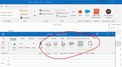 Office 365 Outlook Version Support by Outlook 2016 Office 365 Addins Are Greued Out When