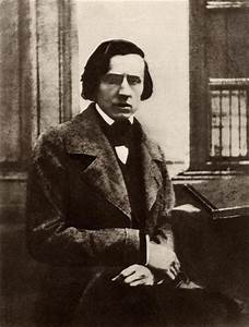 Frederic Chopin An Overview Of The Classical Composer