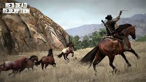 Red Dead Redemption Review  It U2019s Your Huckleberry
