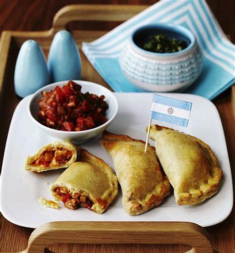 argentine empanadas recipe dishmaps