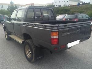 Le Bon Coin 4x4 Pick Up Occasion Toyota : toyota hilux 4x4 double cab parebuffle pick up bourcefranc le chapus 17560 ~ Medecine-chirurgie-esthetiques.com Avis de Voitures