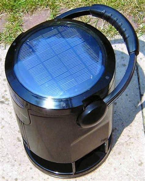 critique du haut parleur solaire sans fil portatif pour l ext 233 rieur dans notre maison