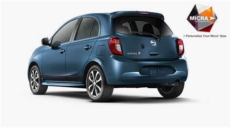 2019 Nissan Micra by 2019 Nissan Micra Nissan Canada