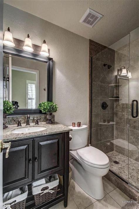 amazing modern farmhouse small master bathroom ideas