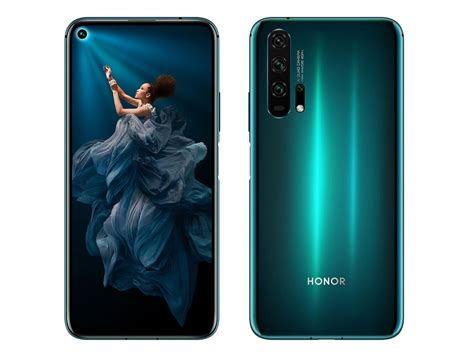 Honor 20 Pro Camera Review