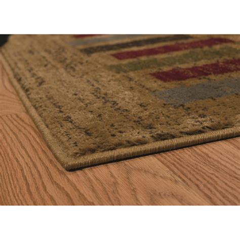 How To Shoo A Rug by United Weavers Affinity Collection Bird Rug 709765