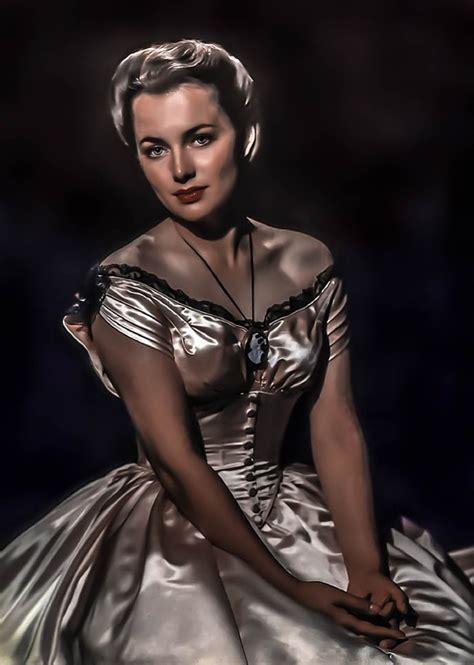 Free illustration: Olivia De Havilland, Female   Free Image on Pixabay   1273030