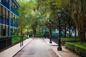 Disney's Port Orleans Resort - Riverside Review - Disney ...