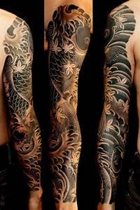 Tattoo Ganzer Arm Frau : die besten 25 chinesische tattoos ideen auf pinterest chinesische tattoos symbol e ~ Frokenaadalensverden.com Haus und Dekorationen