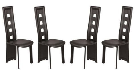 chaises médaillon tabouret de bar pas cher noir advice for your home