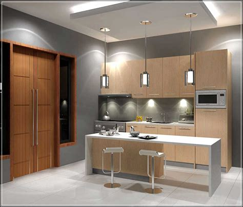 small modern kitchen ideas fill the gap in the small modern kitchen designs modern