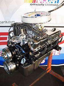 Ford 302 / 320 HP High Performance Balanced Turn-Key Crate Engine Mustang Truck - Five Star Engines