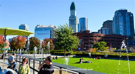 hotels com deals discounts for kennedy greenway park 10 things to do boston