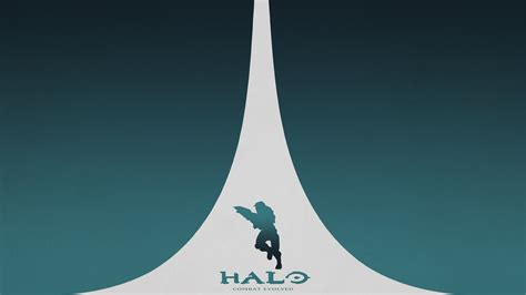 Minimalist Halo Wallpapers 2560x1440 Original Posters