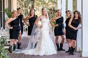 black ivory country vintage lakeland wedding rocking h With wedding dresses lakeland fl