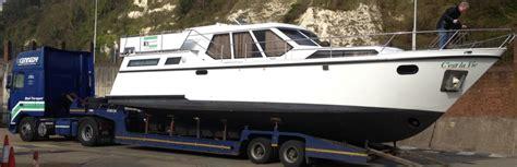 Kennedy Boat Transport by Boat Transport Haulage Kennedy Boat Haulage Ireland