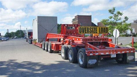 roehl transport jobs trucking services heavy haul flatbed transport freight