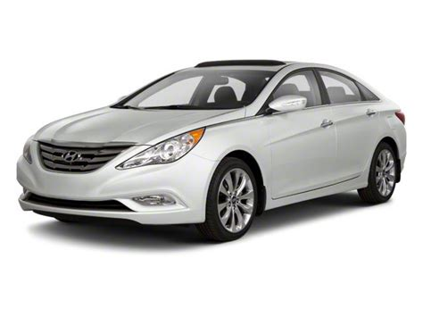 2011 Hyundai Sonata Limited For Sale by 2011 Hyundai Sonata Limited For Sale 163 Used Cars From 7 059