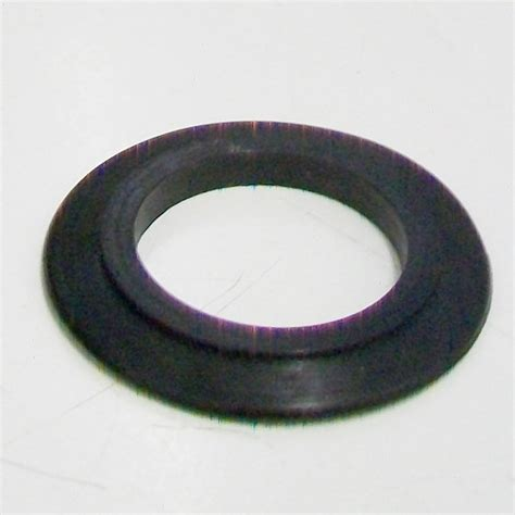 Pop Up Basin Mushroom Rubber Seal Washer   74000020