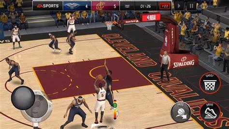 nba live scores mobile nba live mobile apk version 1 1 1