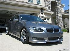 Cars News Gabby Second Hand 2007 BMW 335I E92 MY08 For Sale