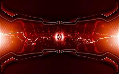 4k Ultra Fond Rouge Rosso Pantalla Ecran