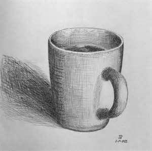coffee kettle pencil drawing pencil art drawings object