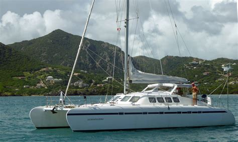 Sailboats Boats For Sale by Can Catamaran Sailboats Make Offshore Cruising Sailboats