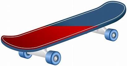Skateboard Clip Clipart Skateboarding Yopriceville Transparent Cliparts