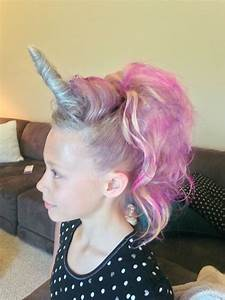 Amazing and Crazy Hair Day Dos Ideas - HairzStyle.Com ...
