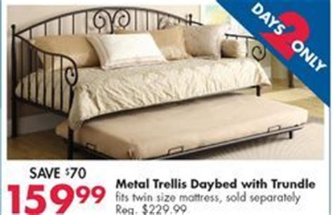 Big Lots Trundle Bed by 404 Not Found