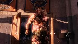 The Last Of Us U2122 Remastered Bloater