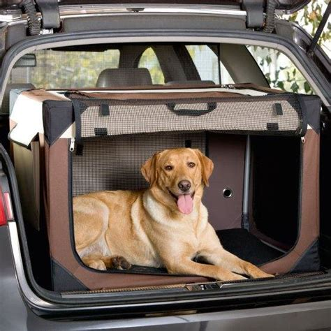 karlie transportbox smart top deluxe hundetransport flugbox verschieden gr 246 223 en