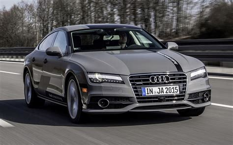 Audi A7 Hd Picture by 2015 Audi A7 Wallpaper Hd Photos Wallpapers And Other