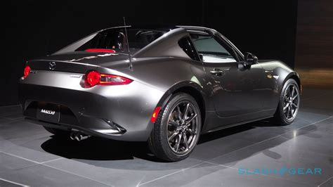 Mazda Mx-5 Este Mașina Anului în Lume în 2016