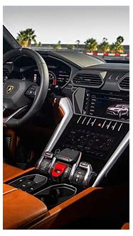 On the Road: 2019 Lamborghini Urus Photo & Image Gallery