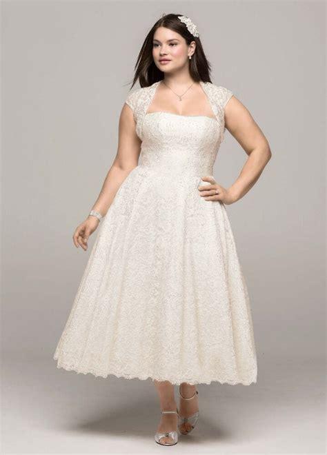 amazing short wedding dress  vow renewal