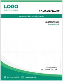 Personal Letterhead Format 11 Best Business Letterhead Templates For Ms Word Word